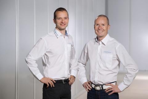 Nytt team hos Hyundai Motorsport