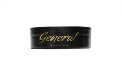 General Long