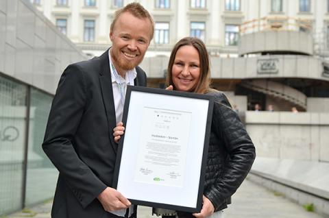 Esøknad startlån: Årets digitale tjeneste 2016