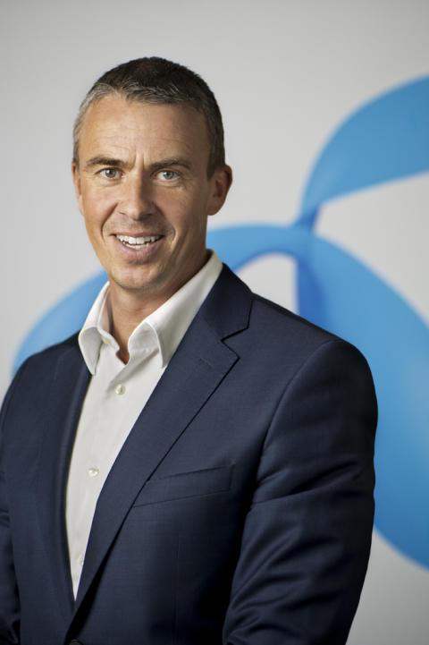 Telenor och Daxcom i samarbete med Volvo Car Corporation