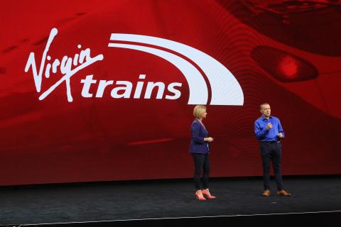 Conference hears how Virgin Trains has improved customer and employee experience with ServiceNow