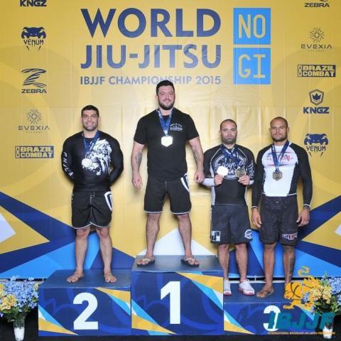 No Gi World Championships