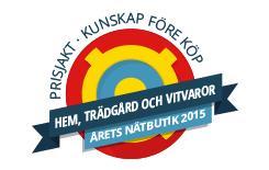 Årets Nätbutik logga 2015
