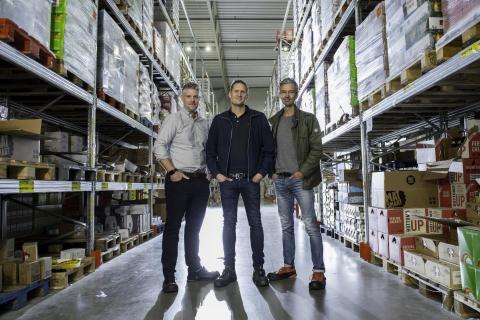 Matsmart tar in 182 miljoner för internationell expansion