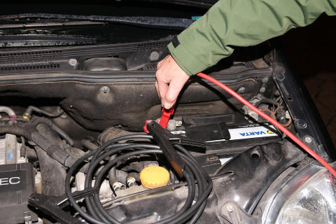 ARCD: Fünf Frost-Probleme rund ums Auto