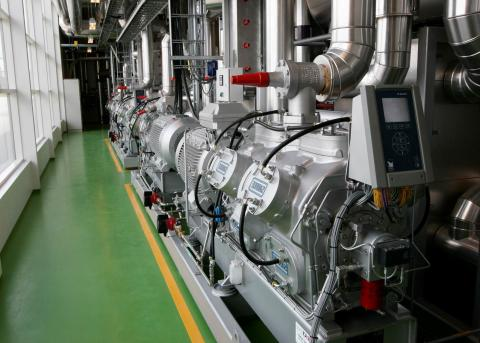 Udbud skal sikre udvidet rådgivningsindsats til grundbeløbsværkerne og deres varmekunder