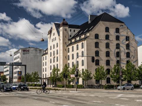 Årsregnskab 2017: 3 har fat i de danske mobilkunder