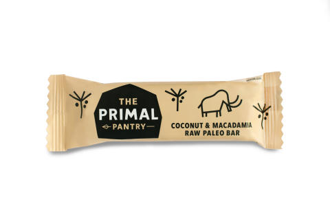 Primal Pantry Coconut & Macademia