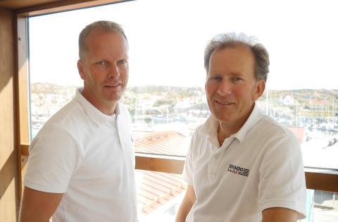 Björn och Lennart