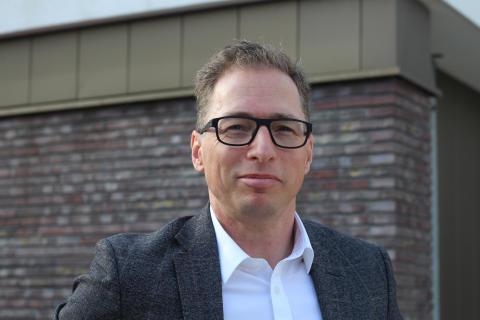 Hi-res image - Flexofold - Keld Willberg, new General Manager, Flexofold ApS