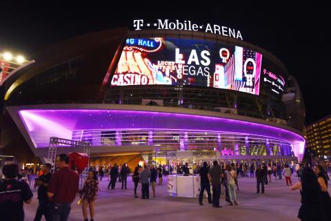 Die Golden Knights freuen sich auf Las Vegas