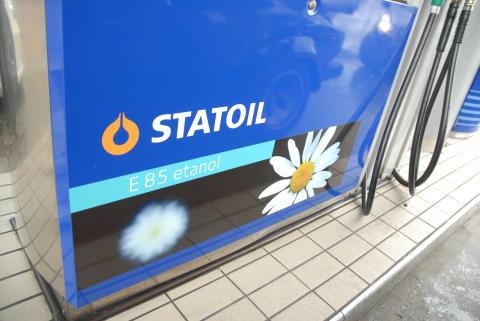 Stenger E85-pumpene i Bodø og Tromsø