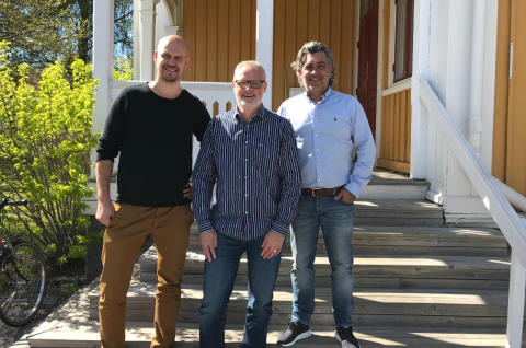 Mediaplanering startar filial i Sundsvall