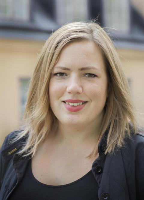 Emelie Ståhl