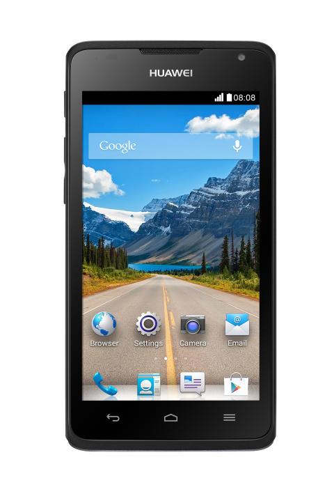Huawei Ascend Y530 - 6
