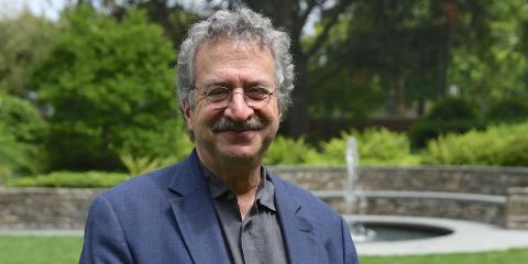 Havardprofessor Ph.D. Robert Kegan besöker Sverige för första gången!