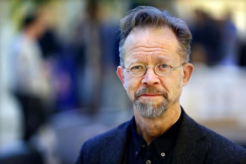 Håkan Gustafsson, professor i juridik