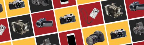 Nu är det klart vilka fotografer som får delta i Arbetets museums Dokumentärfotosalong 2018!