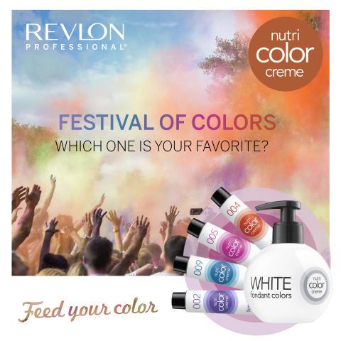 Revlon Professional Facebook