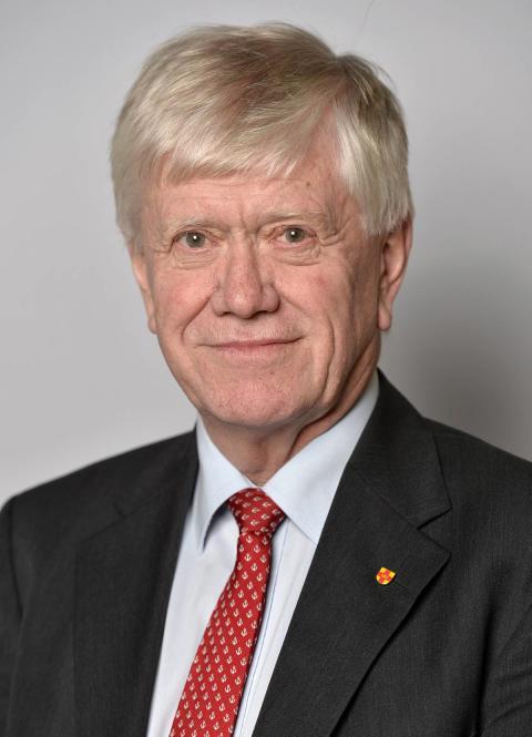 Lars Johnsson