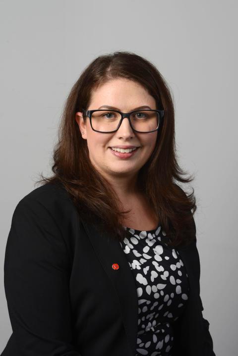 Stephanie Gilot (V)