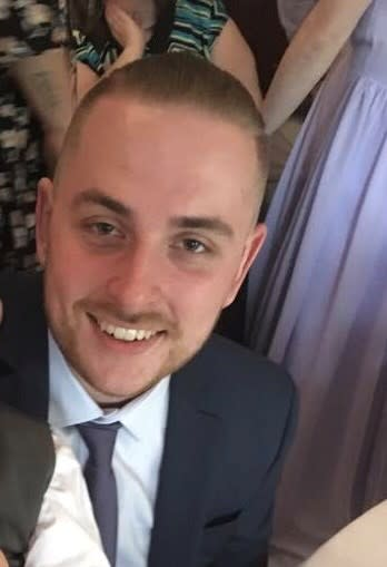 Two charged with Enfield murder