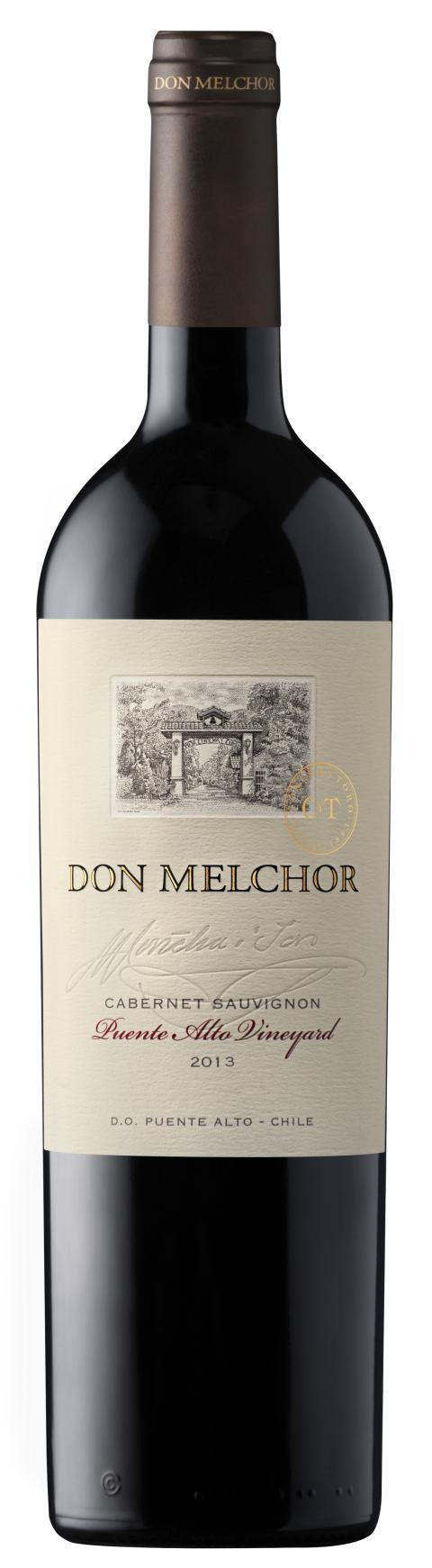 Don Melchor 2013