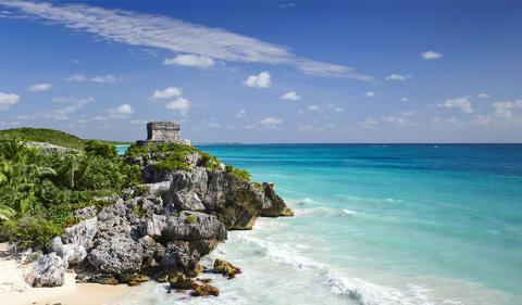 Rolfs Flyg & Buss erbjuder rundresor till Mexiko