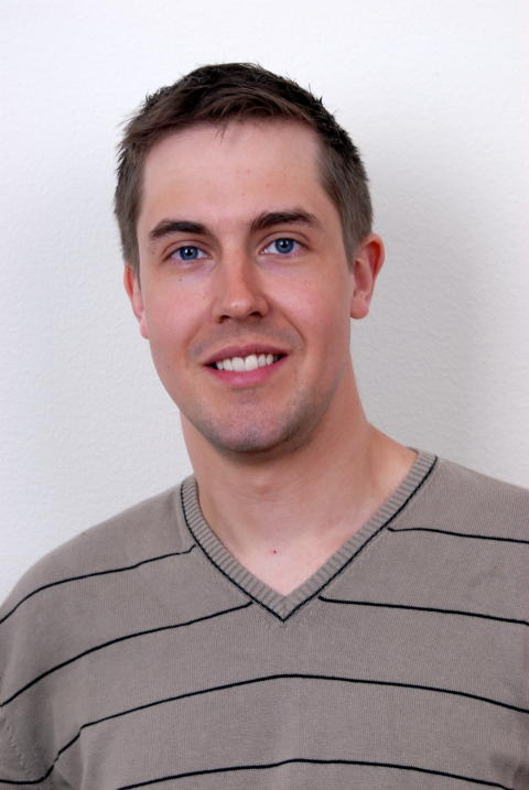 Erik Persson, Utvecklingsingenjör, Thermotech Scandinavia AB