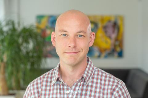 Stefan Björling, Sekreterare, renoveringsexpert Sveriges Allmännytta