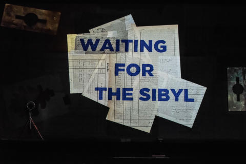 Waiting for the Sibyl
