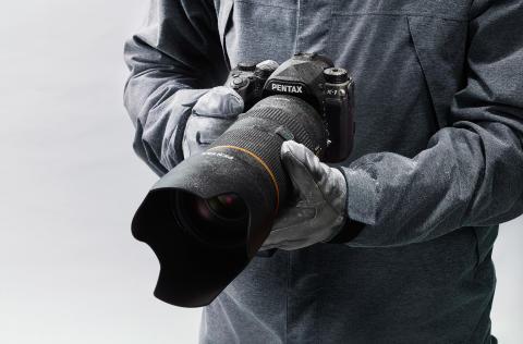 Pentax K-1 miljøbillede 3