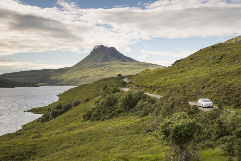 500 reasons to visit Scotland