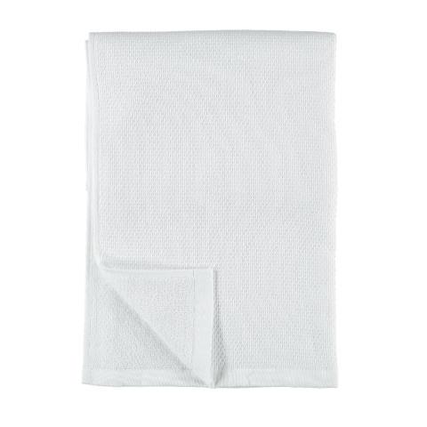 91700210 - Bath Towel Waffle Terry