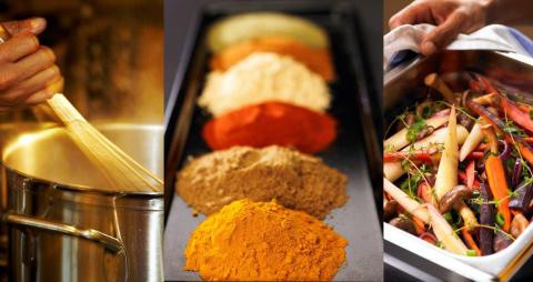 Hemlagad mat på nytt vis inom hemvården i Svalövs kommun
