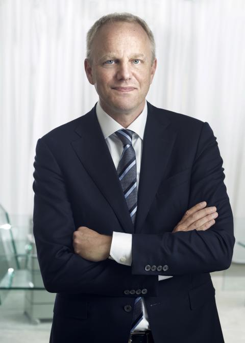 Jonas Samuelson invald i Axel Johnsons styrelse