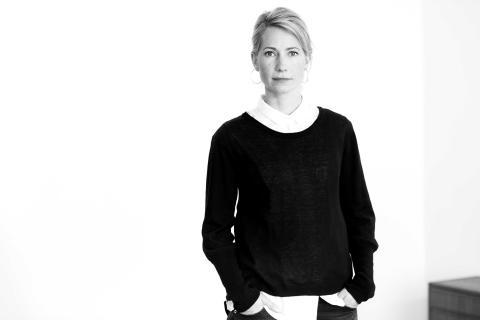 Ny förlagschef på Libris förlag