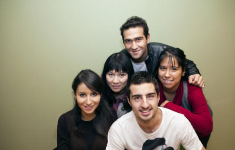 International students give Umeå University top marks for satisfaction