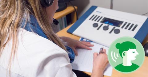 700 personer upptäckte hörselnedsättning tack vare Apotekets Hörselkoll