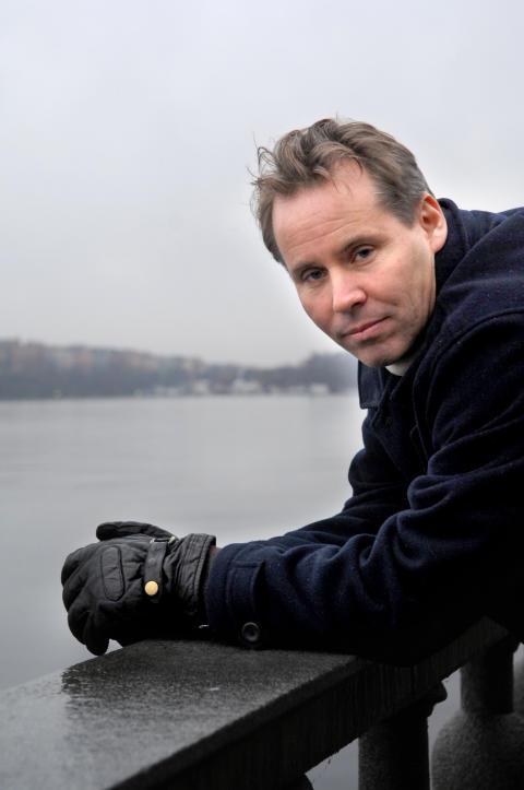 Martin Jakobsson