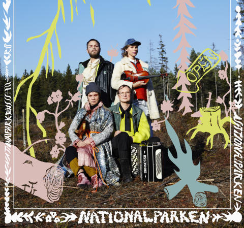 Nationalparken!