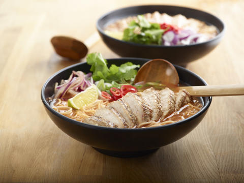 Lifestyle Chilli Chicken Ramen