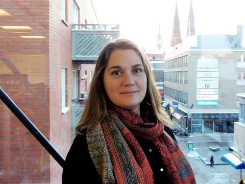 Emma Eklöf