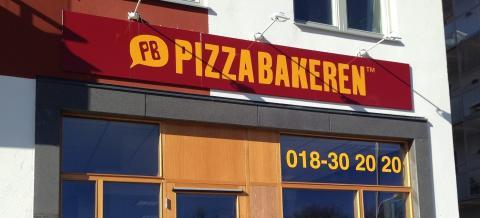 Menigo och Pizzabakeren i partnerskap när den norska pizzan tar plats i Sverige