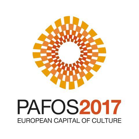 Afroditen syntymäpaikka Pafos, Euroopan kulttuuripääkaupunki 2017