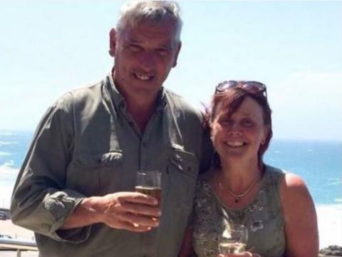 Drink-driver jailed for double fatal collision
