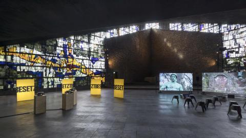 Übergabe des digitalisierten Krupp Archivs am 10.5., 14 Uhr in Duisburg
