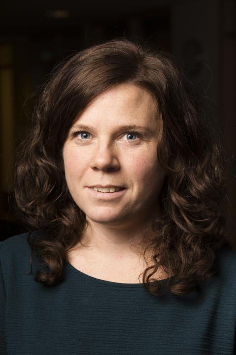 Rebecka Björndahl