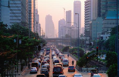Bangkok det mest populære rejsemål i marts!
