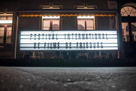 FIFF Fribourg International Film Festival